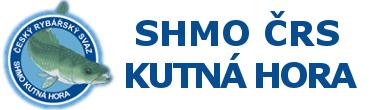 Rybáři Kutná Hora SHMO ČRS Rybaření v Kutné Hoře a okolí