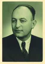 Ing. Ferdinand Gilbert